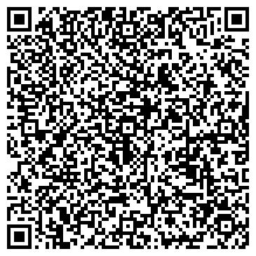 QR-код с контактной информацией организации РОСАН, ФЛП Иваниченко Ю В