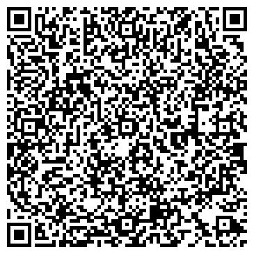 """QR-код с контактной информацией организации Тренинг-центр """"Этюд"""""""