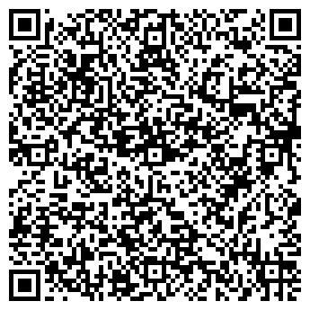 QR-код с контактной информацией организации СанТехСтрой