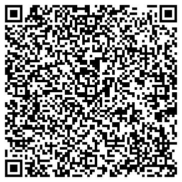 QR-код с контактной информацией организации СЕВЕРОДОНЕЦКИЙ ОРГХИМ, ЗАО