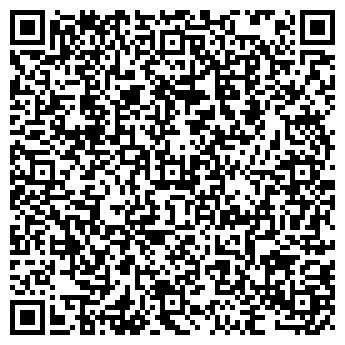 QR-код с контактной информацией организации ИП Ремонт офисной техники