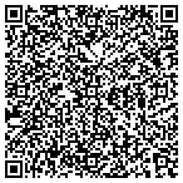 QR-код с контактной информацией организации ООО «Днепровский рубеж»