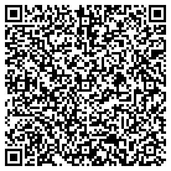 QR-код с контактной информацией организации ДОК ЛТД, ООО