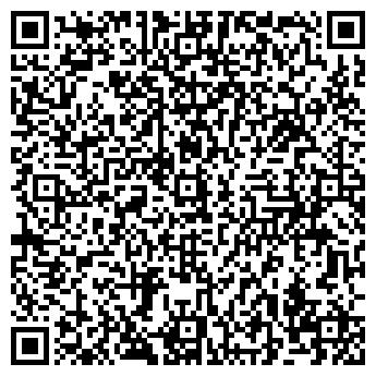 QR-код с контактной информацией организации СТОЛЫ И СТУЛЬЯ