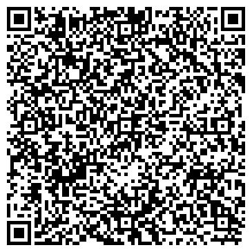 QR-код с контактной информацией организации ЗАКАРПАТСКАЯ ТОРГОВО-ПРОМЫШЛЕННАЯ ПАЛАТА