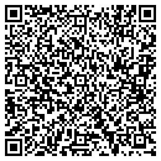 QR-код с контактной информацией организации ДЕЛЬФ, ООО