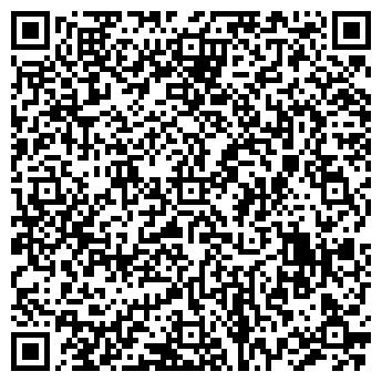 QR-код с контактной информацией организации КОНВЕКТОР, ЗАВОД, ООО
