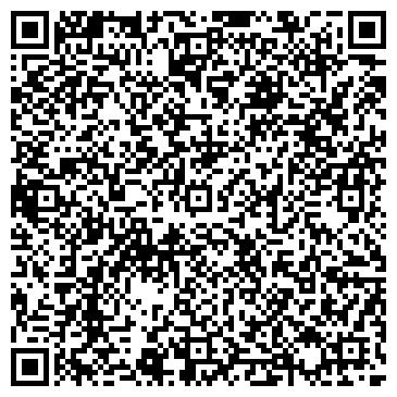 QR-код с контактной информацией организации СВЕТ МЕБЕЛИ, МЕБЕЛЬНАЯ ФАБРИКА