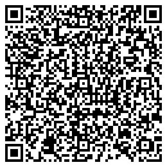 QR-код с контактной информацией организации M-TEL