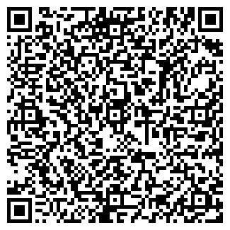 QR-код с контактной информацией организации ФАКЕЛ, ОАО