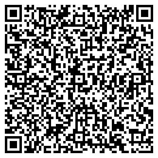 QR-код с контактной информацией организации ОАО СИЛУР