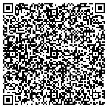 QR-код с контактной информацией организации ГЕНЕРАЛЬНОЕ КОНСУЛЬСТВО В ХАРЬКОВЕ