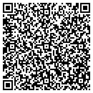 QR-код с контактной информацией организации ООО КУЛИНИЧИ