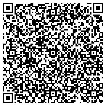 QR-код с контактной информацией организации ТЕХНОЛОГИЧЕСКОЕ ОБОРУДОВАНИЕ И ТОВАРЫ, ООО