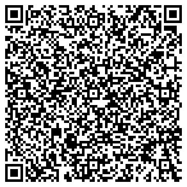 QR-код с контактной информацией организации ИНСТИТУТ ЗДОРОВЬЯ