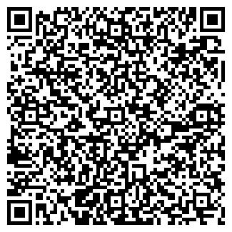 QR-код с контактной информацией организации ЛОРИДАН