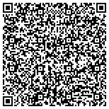 QR-код с контактной информацией организации ЦЕНТР РАЗВИТИЯ РЕБЁНКА - ДЕТСКИЙ САД № 1035