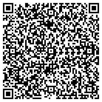 QR-код с контактной информацией организации ТВОЯ ФИШКА, ЧП