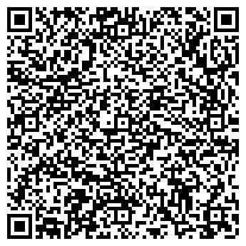 QR-код с контактной информацией организации ООО ЦарМин