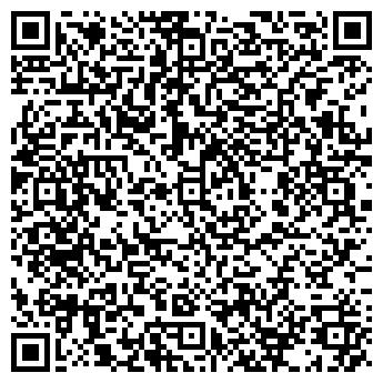 QR-код с контактной информацией организации Terrorinside
