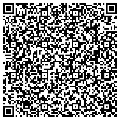 """QR-код с контактной информацией организации ООО Аэротруба """"Aero Dream"""""""