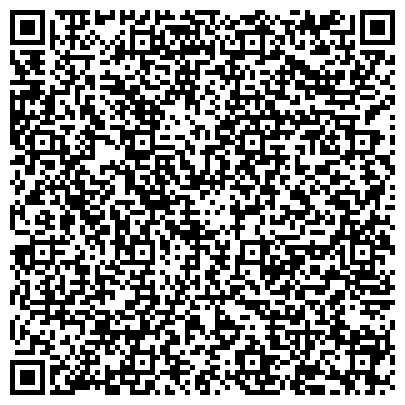 """QR-код с контактной информацией организации ООО Агентство праздничных услуг """"Миниклуб"""""""