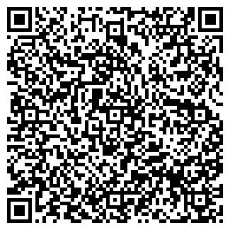 QR-код с контактной информацией организации ЮРАНА, ООО