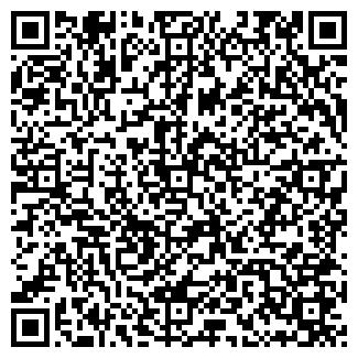 QR-код с контактной информацией организации SIGN, ЧП