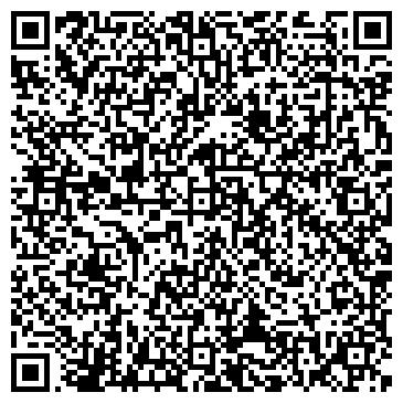 QR-код с контактной информацией организации Астин-Групп, ООО