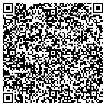 QR-код с контактной информацией организации ШВЕЙНАЯ ФАБРИКА ИМ.ТИНЯКОВА, ОАО