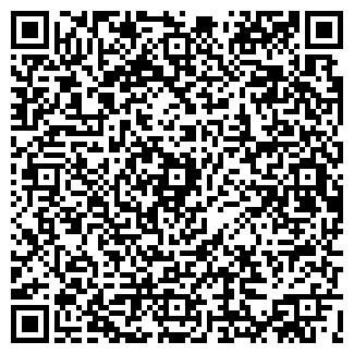 QR-код с контактной информацией организации ДДК ЧФ