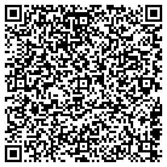 QR-код с контактной информацией организации ООО ГЕОЛАН