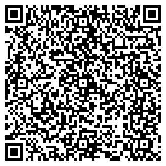 QR-код с контактной информацией организации ООО АКАДЕМИЯ НПП