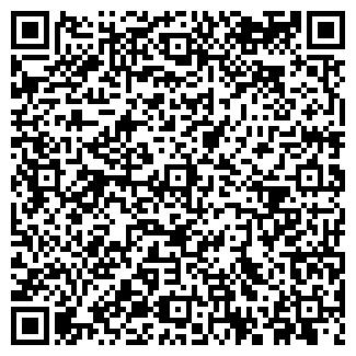 QR-код с контактной информацией организации ВЛАД ПТФ