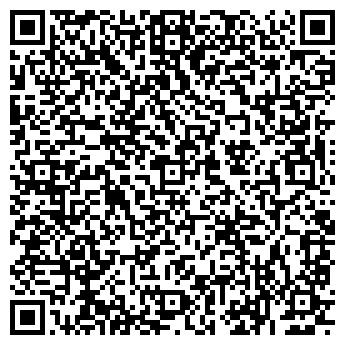 QR-код с контактной информацией организации САЛОН ДЕЛОВОЙ МЕБЕЛИ, ООО