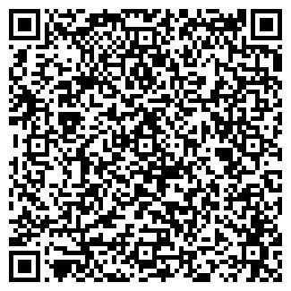 QR-код с контактной информацией организации MADEST