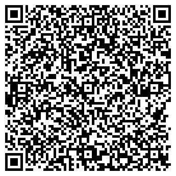 QR-код с контактной информацией организации ИВАНОВСКИЙ МЯСОКОМБИНАТ