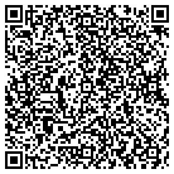 QR-код с контактной информацией организации ПРОСАН ЛТД, ООО