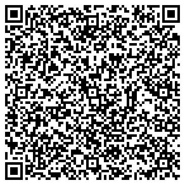 QR-код с контактной информацией организации КРОСС ЗАРЯ, ПТИЦЕФАБРИКА, ООО
