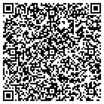 QR-код с контактной информацией организации ГАЗПОЖБЕЗОПАСНОСТЬ