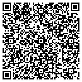 QR-код с контактной информацией организации ООО ДАНИКА