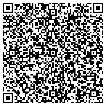 QR-код с контактной информацией организации ВРТ-КЛИНИКА РЕПРОДУКТИВНОЙ МЕДИЦИНЫ
