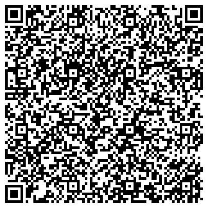 QR-код с контактной информацией организации УКРАИНСКАЯ ПОЖАРНО-СТРАХОВАЯ КОМПАНИЯ, ХАРЬКОВСКИЙ ФИЛИАЛ, ОАО