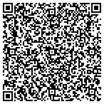 QR-код с контактной информацией организации МЕГАТУР, ТУРИСТИЧЕСКАЯ КОМПАНИЯ, ЗАО