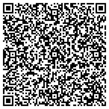 QR-код с контактной информацией организации САЛАМАНДРА, ТУРИСТИЧЕСКАЯ КОМПАНИЯ, ЧП