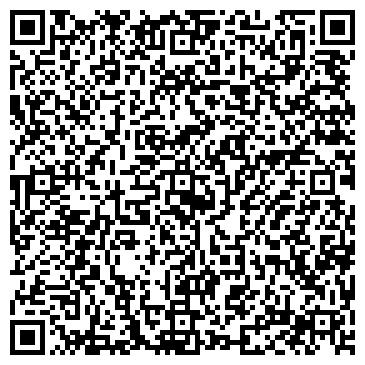 QR-код с контактной информацией организации INFO LINE CALL CENTER