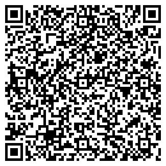 QR-код с контактной информацией организации БУЮК К.Э.
