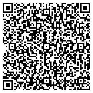 QR-код с контактной информацией организации ОАО ГЛОБУС