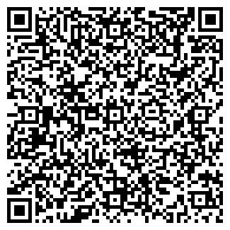 QR-код с контактной информацией организации КОНСТАНТА ЧФ