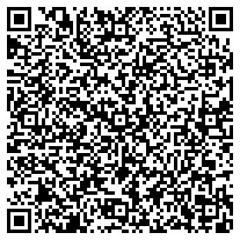 QR-код с контактной информацией организации ИРИМЭКС